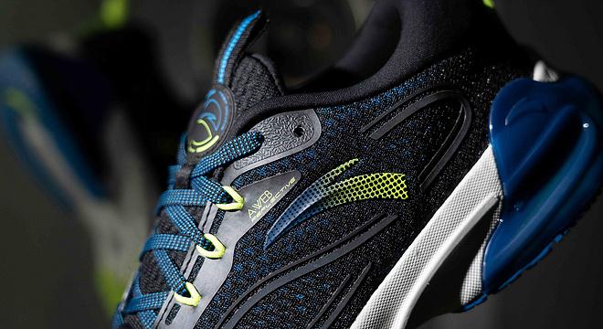 安踏创1.0 一双真正为跑者而生的跑鞋