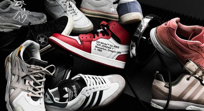 热点 | 世纪谜题?各运动品牌为何不能统一鞋子尺码