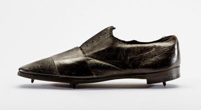 200年跑鞋简史