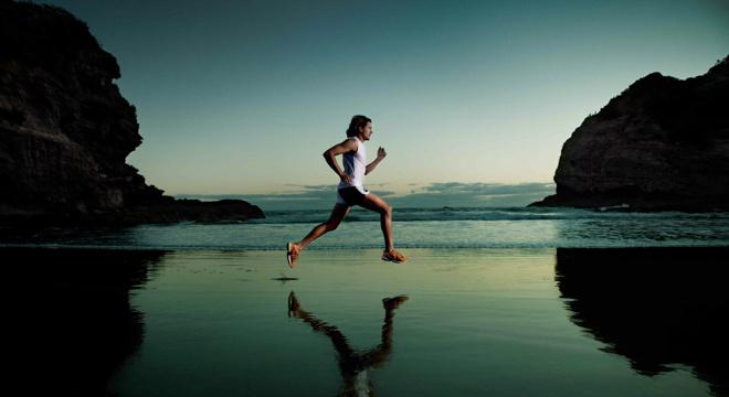 跑步高潮是什么高潮?