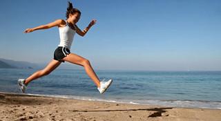 女跑者注意啦 不可或缺的3大营养素