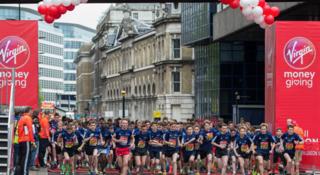 漫跑英伦 | 2016年伦敦马拉松参赛指南
