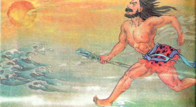 """中国历史第一个""""超马跑者""""留给后世的启示"""