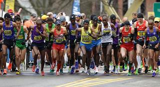 2015年度回顾 | WMM世界马拉松大满贯回顾