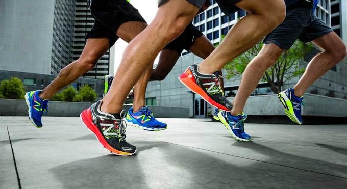 Weekly Gear | New Balance NBx跑鞋选择矩阵
