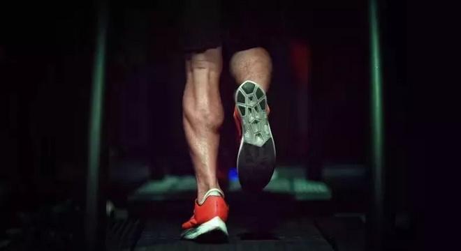 跑步机上真的可以跑步吗?
