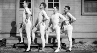 从秋裤阴谋论到运动内衣进化史