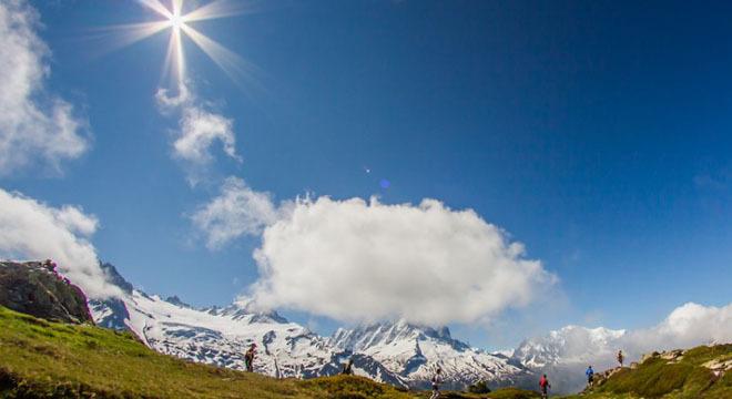 2014 Skyrunning(天空跑)世锦赛周末开跑 顶尖高手齐聚