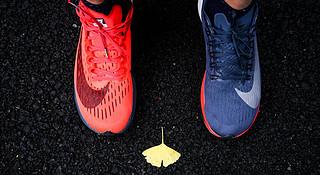 跑鞋 | 深度评测:Nike Zoom Vaporfly 4% vs Nike Zoom Fly 神奇与平庸