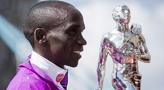 人物 | 基普乔格:马拉松王者是怎样炼成的