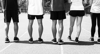 视频 | 鞋带大作战 如何将一双跑鞋穿出五双的感觉