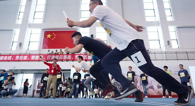 2019迷你钻石赛 | 拉开钻石联赛-上海站的序幕