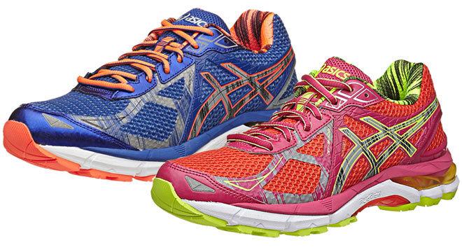 稳定压倒一切—亚瑟士ASICS GT-2000 3 稳定跑鞋将于12月上市