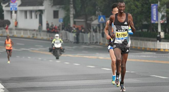 为什么马拉松不全以芯片成绩为准?