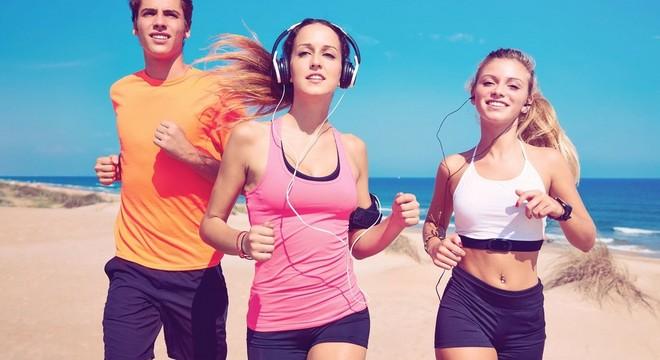 跑步真会改变你的审美吗?