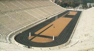跑回马拉松的故乡,雅典马拉松的故事