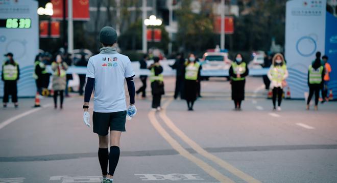 视频 | 2016千岛湖马拉松 跑出你的自由