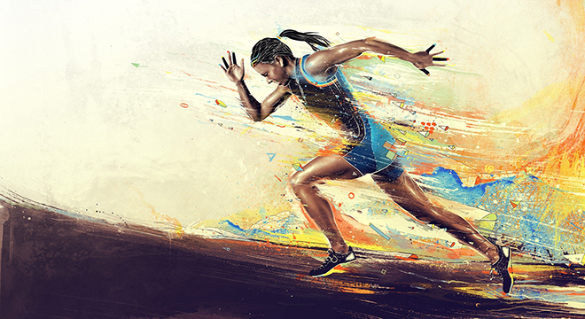 训练 | 做自己的跑步教练