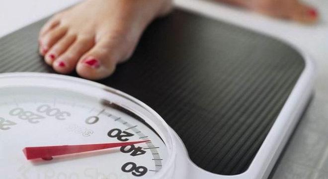 知识   怎样正确地测量体重