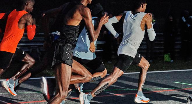 纪实 · 跑者们的疫情心路