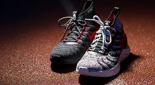 跑鞋   动静之间的平衡之道 匹克PEAK TAICHI 1.0 评测