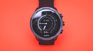 开箱 | SUUNTO 9 这就是最强的SUUNTO运动手表