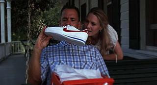 一双有情怀的跑鞋,Nike复刻阿甘经典Cortez