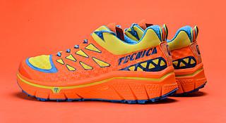开箱 | Tecnica Supreme Max 3.0 经典缓冲型越野跑鞋