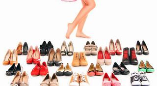 跑鞋选择:鞋子合不合适只有脚知道