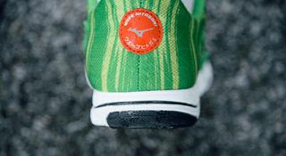 跑鞋 | Mizuno 美津浓 Wave Hitogami 2,慢和我没关系