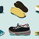 跑鞋进化简史