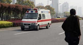 遗憾落幕—苏州环金鸡湖国际半程马拉松