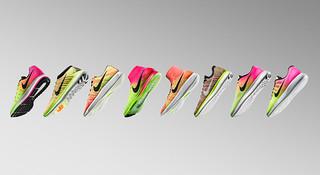 新品 | 里约奥运特别色彩设计 Nike发布Unlimited Colorway