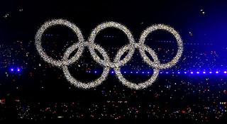 回顾 | 在里约奥运开幕式之前 重温下曾经的经典