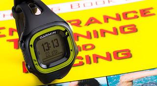 """""""心""""的里程—Garmin佳明 FR15入门GPS跑步手表试用评测"""