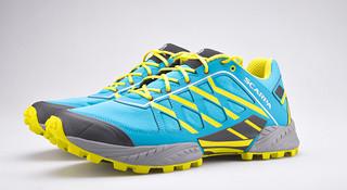 开箱 | Scarpa Neutron 追求无远弗届全地形轻量越野跑鞋