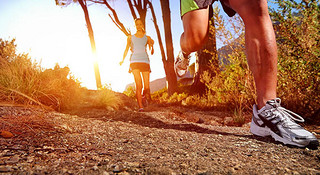 训练   爱上秋天跑步的理由