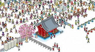 走近东马 | 东京马拉松零经验通关攻略