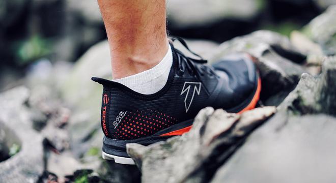 跑鞋 | 自定义越野 TECNICA泰尼卡ORIGIN战神