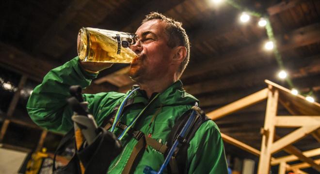 """啤酒,战车,巨峰    去德国来一场""""非典型""""越野赛"""