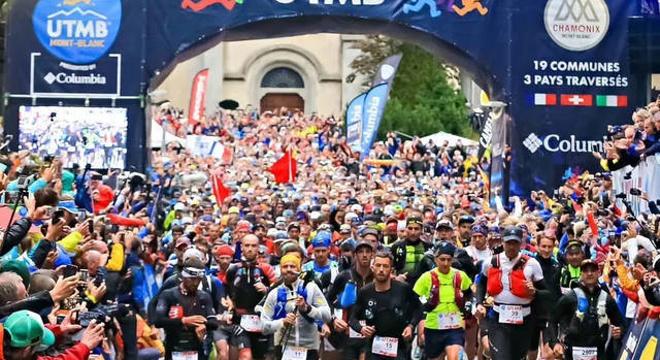 2020无锡马拉松定档 UTMB今日开赛 | 跑圈十件事
