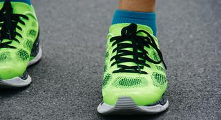 评测 | 必迈 001:互联网思维与跑鞋博弈论