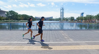 三万分之一 |  2016北京马拉松探路视频