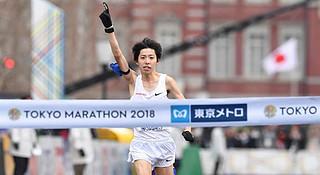 热点 | 设乐悠太东马2:06:11刷新日本纪录 1.09亿日元奖金是如何拿到的?