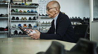 给跑鞋起名字能有多讲究?