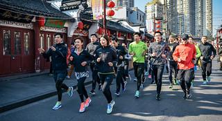 视频 | 元气少女陈意涵的跑步习惯大公开