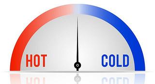 什么时候冷敷什么时候热敷?