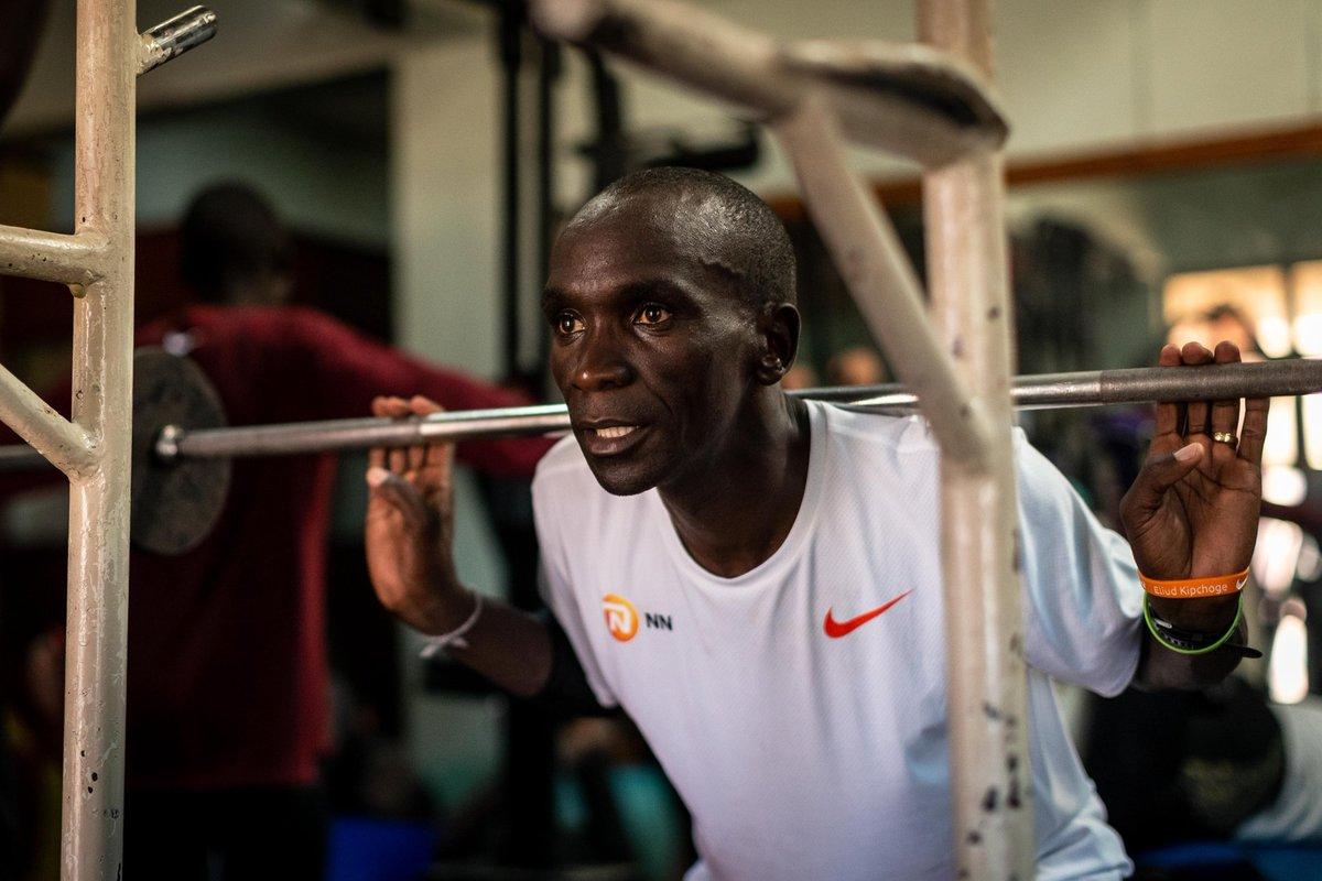 顶级马拉松运动员是怎样炼成的
