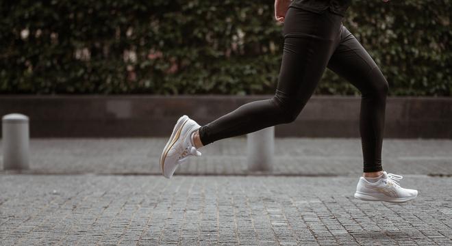 你有多久没跑步了?