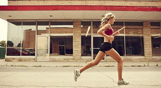 你的体重合格么?—跑者的理想体重